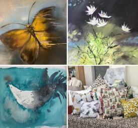 TANIA WILKIE, ANNE HOWARD & GUEST ARTISTS
